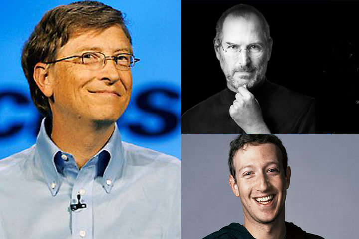 Richest People