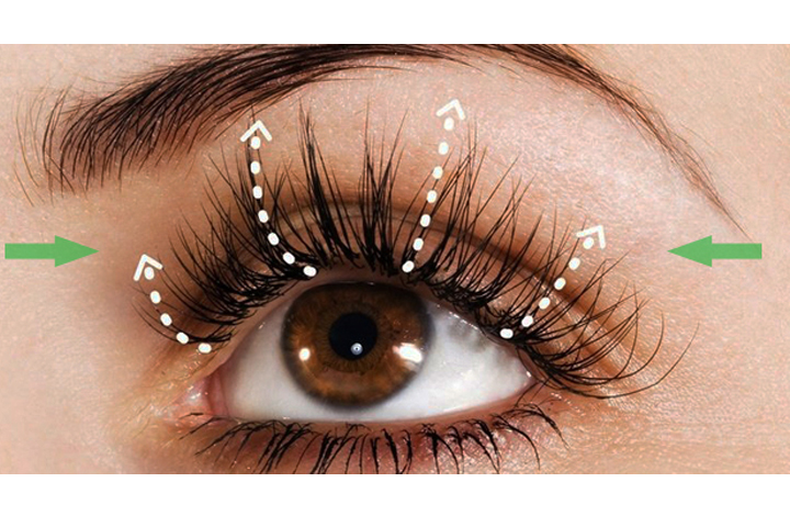 Here Is How You Can Make Your Eyelashes Look Longer