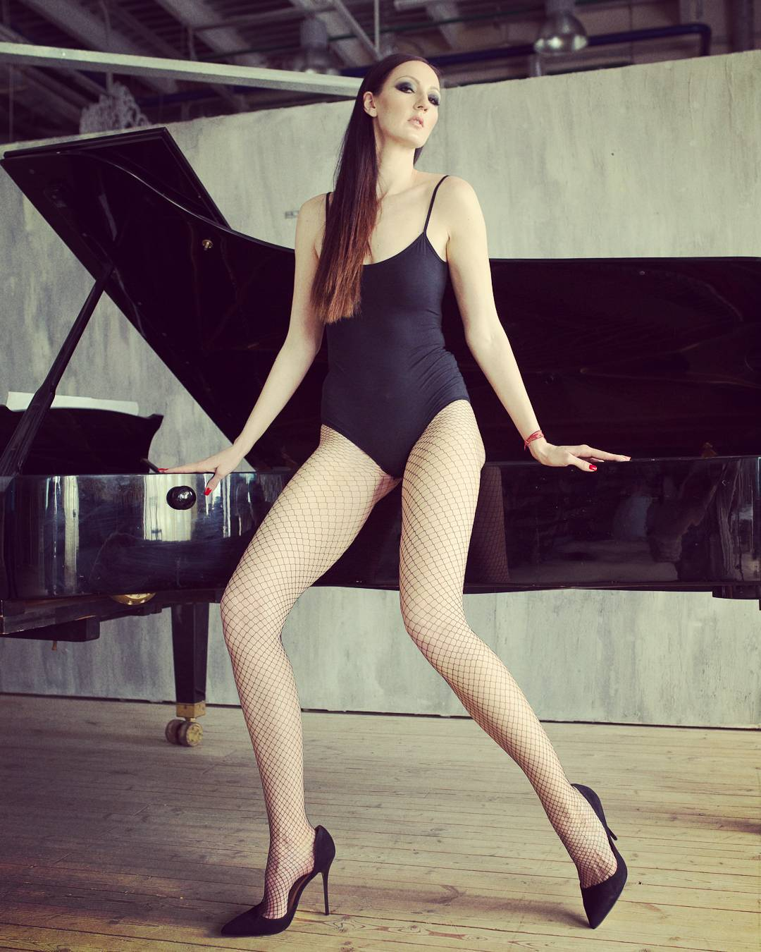 Ekaterina Lisina, World's Tallest Model, Professional Model, Tallest Model