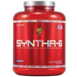 Syntha - 6