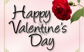 Happy Valentine's Day Wallpaper for WhatsApp and facebook