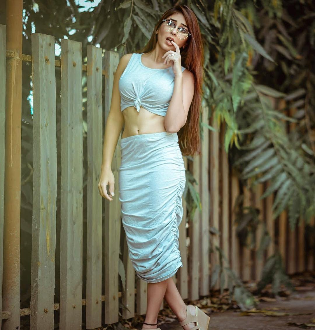 Ruma Sharma hot image