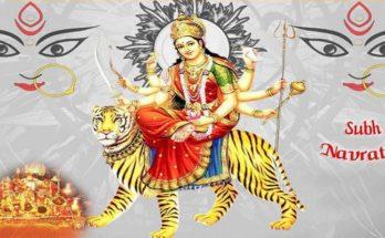 Happy Navratri 2019, Chaitra Navratri 2019, Navratri wishes in Hindi, Navratri Wishes WhatsApp messages, Navratri wishes and greetings, Navratri SMS, Navratri Facebook posts