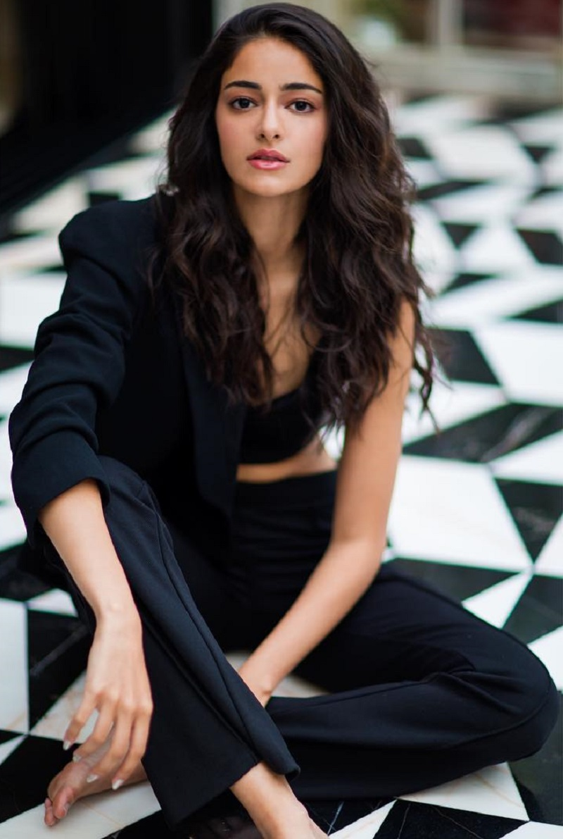 Ananya Pandey hot picturess