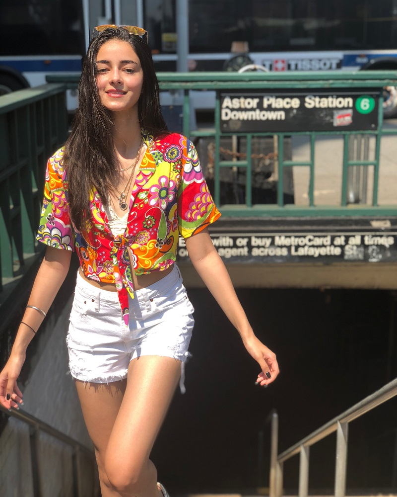 Ananya Pandey pictures
