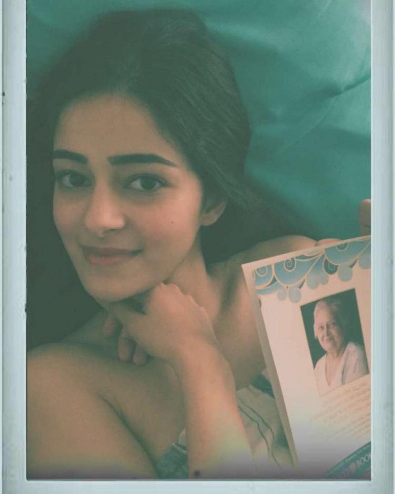 Ananya Pandey sexy images