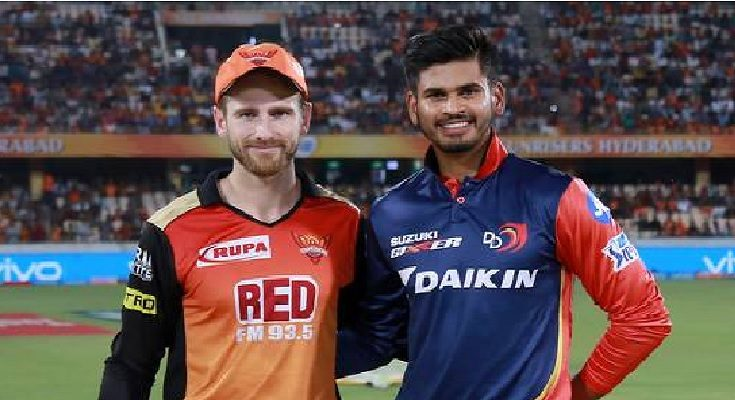 IPL 2019, DC vs SRH, Online Live Streaming,Delhi Capitals vs Sunrisers Hyderabad, Hotstar Live, Star Sports Live, DD Sports Live, Delhi Capitals, Sunrisers Hyderabad,