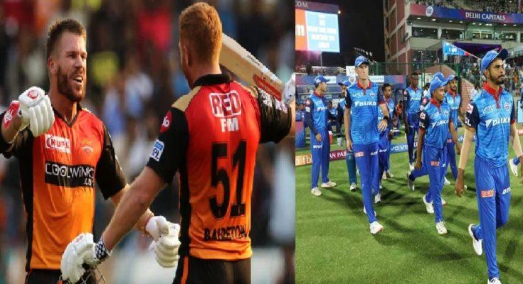 SRH vs DC, IPL 2019, Match Preview, Predicted XI,Jonny Bairstow, David Warner, Delhi Capitals vs Sunrisers Hyderabad, Delhi Capitals, Sunrisers Hyderabad