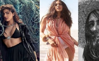 Sara Ali Khan Vogue photoshoot 2019, Sara Ali Khan hot, Sara Ali Khan Sexy pics , Simmba actress Sara Ali Khan,Vogue photoshoot 2019,