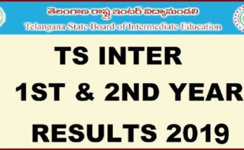 TSBIE intermediate results 2019 date, manabadi, www.manabadi.com, intermediate result date, TSBIE, ts 1st year result, ts 2nd year result date, TSBIE inter result, TS class 12 result, TSBIE first year result, TSBIE 2nd year result, manabadi.com, results.cgg.gov.in, tsbie.cgg.gov.in, how to check telanagana board result on app, T App Folio result, education news