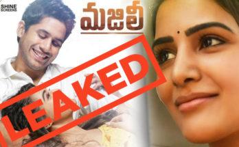 Majili Full Movie, Majili Mpvie leaked, Majili movie tamilrockers, Majili tamilrockers