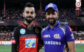 IPL 2019, MI vs RCB, RCB vs MI, Rohit Sharma, Virat Kohli, Mumbai Indians, Royal Challengers Bangalore, Mumbai Indians vs Royal Challengers Banglore