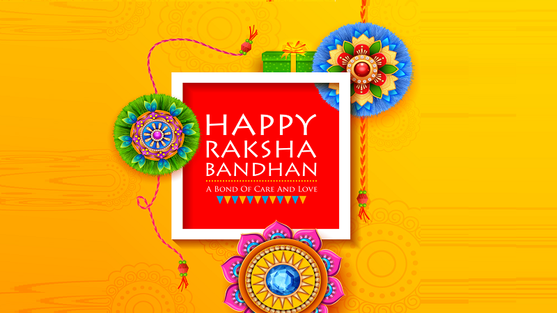 Rakhi 2019 Dp – Quotes of the Day