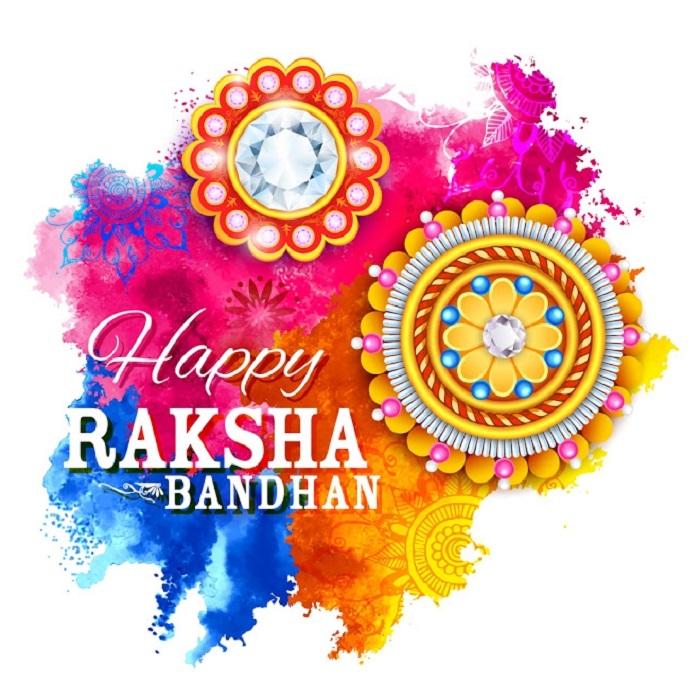 Raksha Bandhan 2019: Raksha Bandhan 2019 Images: Download Rakhi Wishes Pictures